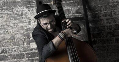 ADAM BEN EZRA na Jazz Festu Sarajevo!