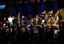 Mingus Big Band na 35. Beogradskom Džez Festivalu!