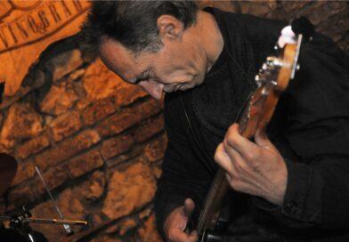 NENAD STEFANOVIĆ JAPANAC – Važno je biti potpuno posvećen muzici i svoj!