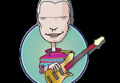 VLADIMIR SAMARDŽIĆ – Žičanim putevima kroz svet bas gitare 4