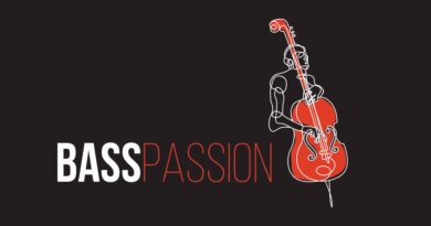 Mini festival Bass Passion online 15. februara!