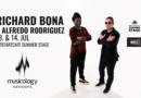 Richard Bona & Alfredo Rodriguez! 13. & 14.7. u Beogradu!