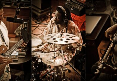 """Stone Raiders"" sa DARRYLOM JONESOM na Nisville Jazz Festivalu!"